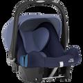 Britax BABY-SAFE PLUS SHR II Moonlight Blue