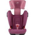 Britax KIDFIX² S Wine Rose
