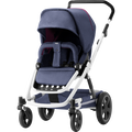Britax BRITAX GO NEXT 2 Oxford Navy