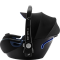 Britax BABY-SAFE² i-SIZE Cool Flow - Blue