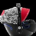 Britax BABY-SAFE² i-SIZE Letter Design