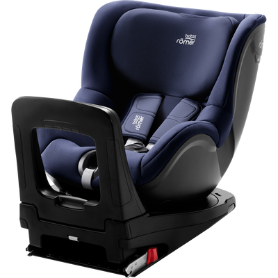 Britax DUALFIX M i-SIZE Moonlight Blue