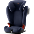 Britax KIDFIX SL SICT - Black Series Moonlight Blue