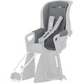 Britax Housse de rechange - JOCKEY RELAX Black/Grey