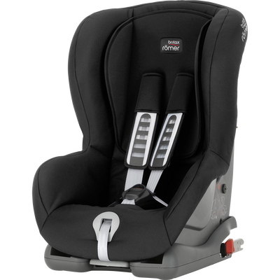 Britax DUO PLUS Cosmos Black
