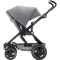 Britax BRITAX GO BIG 2 Dynamic Grey