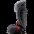 Britax KIDFIX SL - Black Series Storm Grey