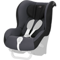 Britax Housse de rechange - MAX-WAY Storm Grey