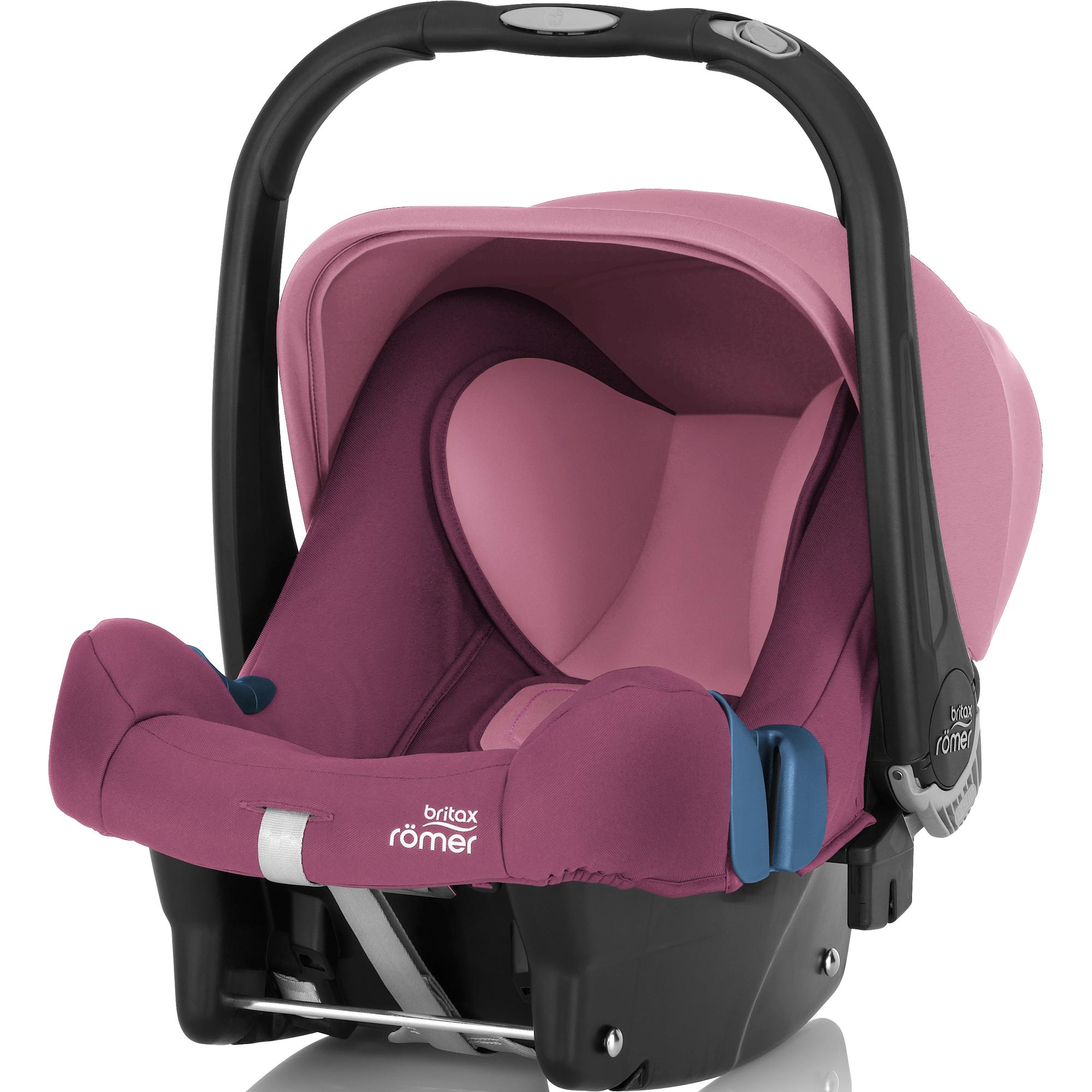 Römer Trendline Babysitz Babysafe Auto-kindersitze & Zubehör